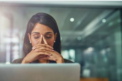 Simple Tips to Deal with Stress in the Workplace