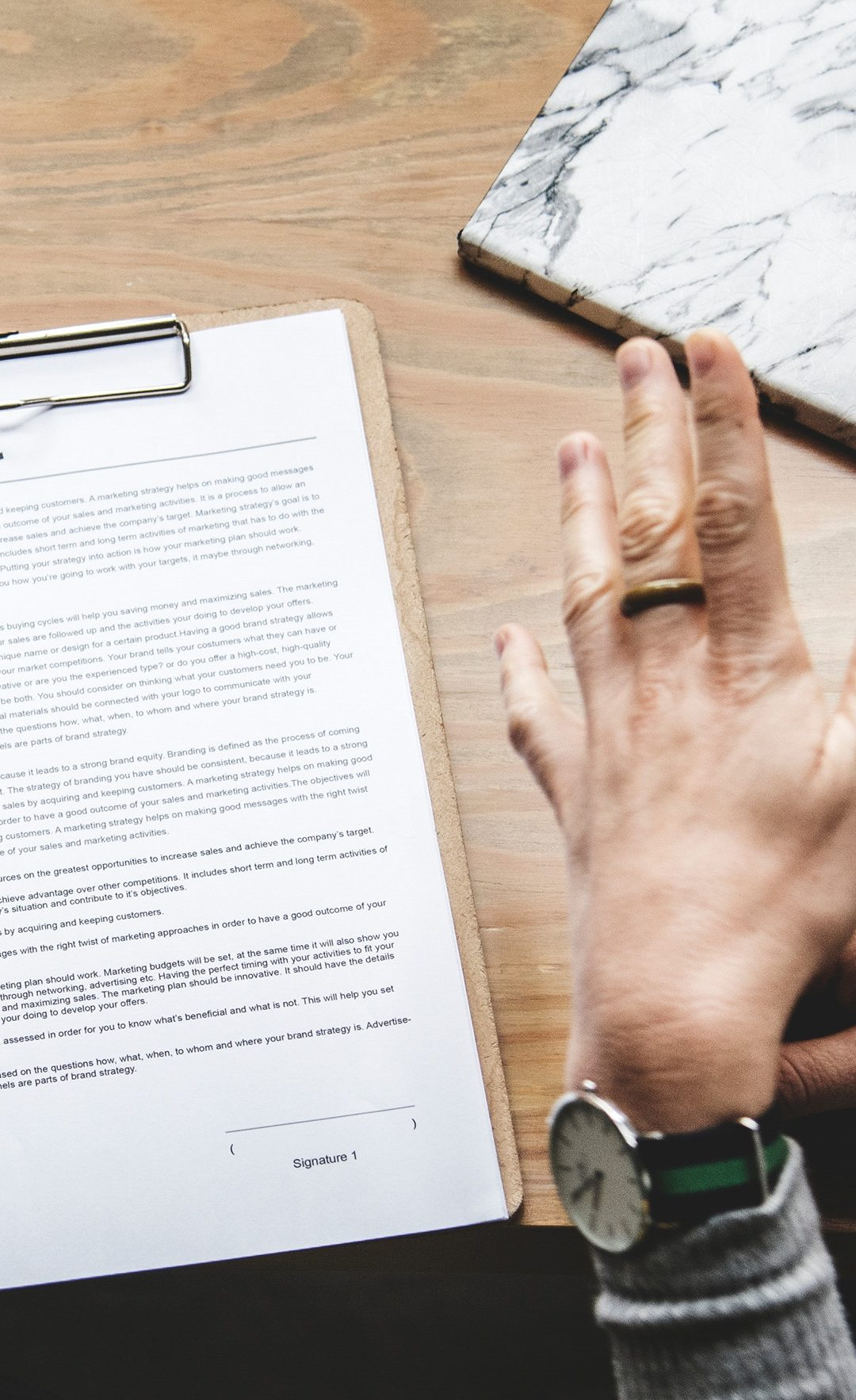 Why Consider Contract Roles